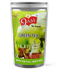 Regular Green Tea