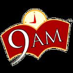 9amtea Logo