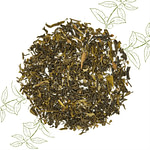 Tusli Green Tea