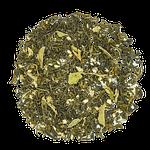 Tulsi Ginger Green Tea