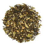 Tulsi Lemon Green Tea