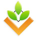 Vishnu Tea Company Logo